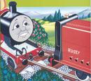 Rusty's Revenge