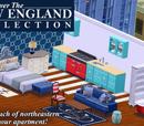 New England Decor Collection
