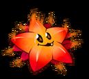 Flaming-Star