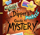 Dipper's and Mabel's Guide to Mystery and Nonstop Fun!