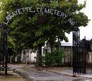 Lafayette Friedhof
