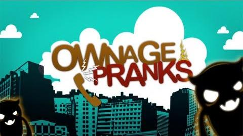 What is Ownage Pranks? - Trailer