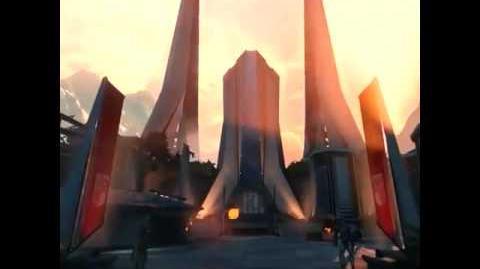 DESTINY Teaser Trailer E3 2014