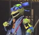 Leonardo (Stage Show)