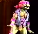 Donatello (Stage Show)