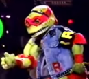 Raphael (Stage Show)