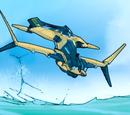 Raptor (Jet)/Gallery
