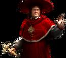 Juan Borgia de Oudere