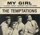 The Temptations/My Girl