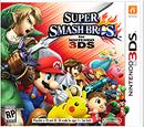 Super Smash Bros. para Nintendo 3DS