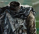 Free Folk's Heavy Furs