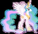 Princess Celestia/russgamemaster
