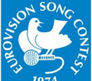 Eurovision Song Contest 1974
