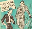 New York Gold Seal Patterns May 1946