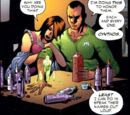 Green Lantern Corps Vol 2 19/Images