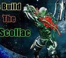 Scoliac Build