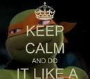 Like A Turtle Do