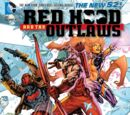 Red Hood and the Outlaws: League of Assassins (Collected)