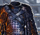 Alliser Thorne's Armor