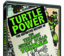 Gcheung28/Definitive History of TMNT Coming This Fall