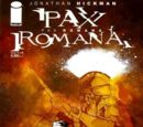 IMAGE COMICS: Pax Romana