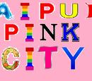 Jaipur - PINK CITY Wiki