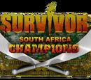 Survivor: Champions (South Africa)
