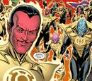 Sinestro Corps (Injustice: The Regime)