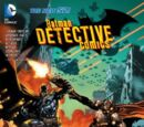 Detective Comics: The Wrath (Collected)