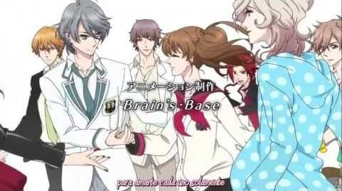 Brothers Conflict - Opening - Beloved x Survival