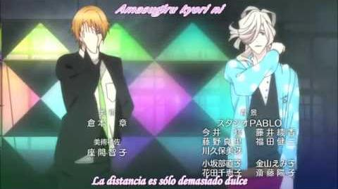 Brother Conflict - Ending Sub Español