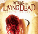 Return of the Living Dead: Rave from the Grave (2005)