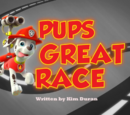 Pups Great Race