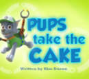 Pups Take the Cake's Pages
