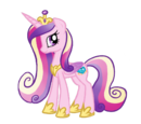 Princess Cadence/russgamemaster