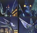 Ultraman Powered episodes