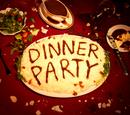 La cena/Transcripción