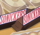 Sonickers