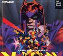 X-Men (videojuego arcade de 1992)