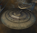 USS Columbia (Nebula-Klasse)