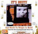 Rusty to the Rescue (DVD)/Gallery