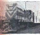 52 tonner 3006