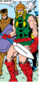 Honir (Asgard) (Earth-616) from Journey into Mystery Vol 1 106 0001.png