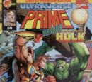 Prime vs. The Incredible Hulk Vol 1 0