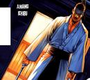 Amano Ichiru