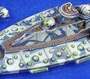 Aristotle Class Battleship