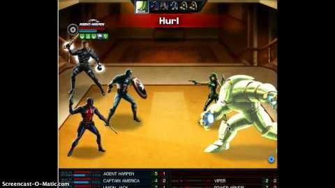 12.2 Epic Battle