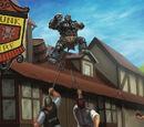 Drunken Ragunt (Guild Raid)