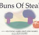 Buns of Steal/Galería