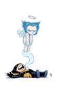 Death of Wolverine Vol 1 1 Baby Variant Textless.jpg